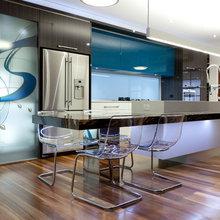 Brisbane Kitchen Project