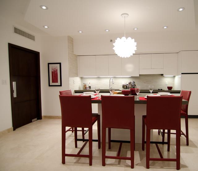 BRISTOL contemporary-kitchen