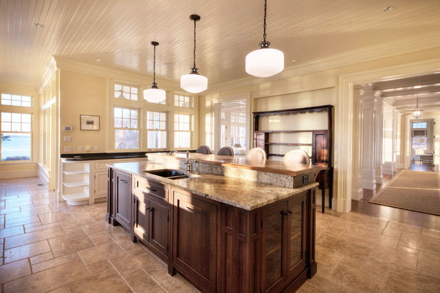 Bristol Rhode Island Cabinets Traditional Kitchen Providence By Jonathon Dahl Woodworks