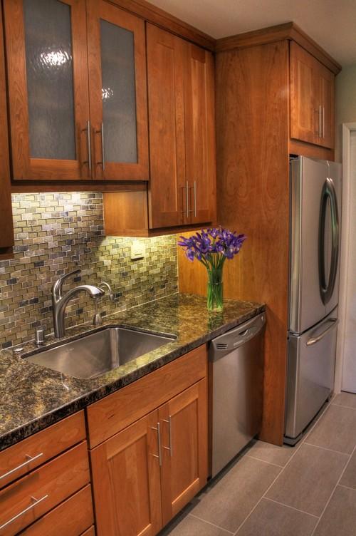 contemporary kitchen by ds design studio