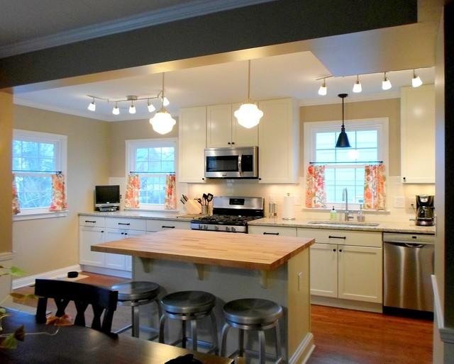 Broad Ripple Kitchen Remodel