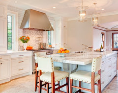 Broadmoor Kitchen with Beverly Bradshaw Interiors traditional-kitchen-cabinetry