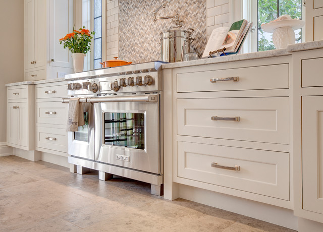 Broadmoor Kitchen With Beverly Bradshaw Interiors Traditional Kitchen