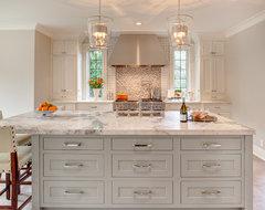 Broadmoor Kitchen with Beverly Bradshaw Interiors transitional-kitchen