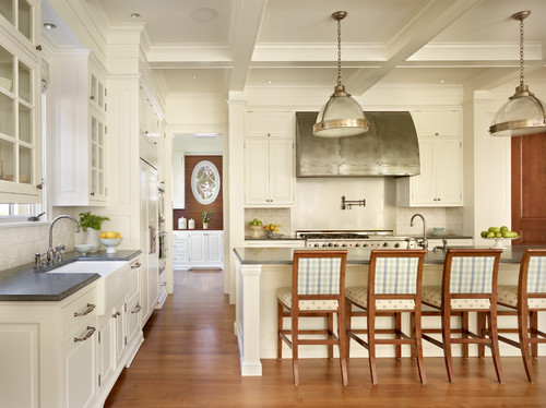 9 kitchen trends to watch for in 2016 for Traditional kitchen ideas 2016