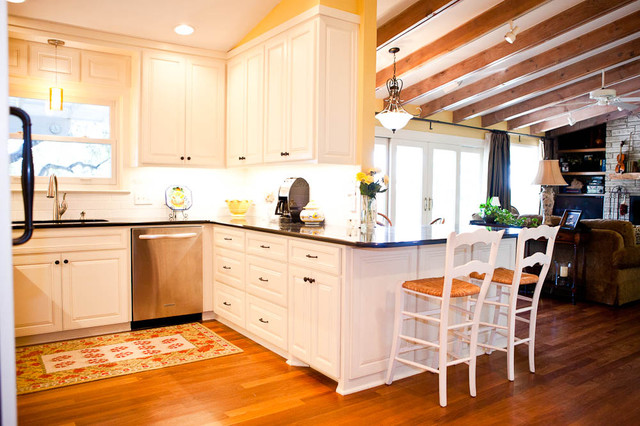 brochure design austin - brochure pictures traditional kitchen austin by