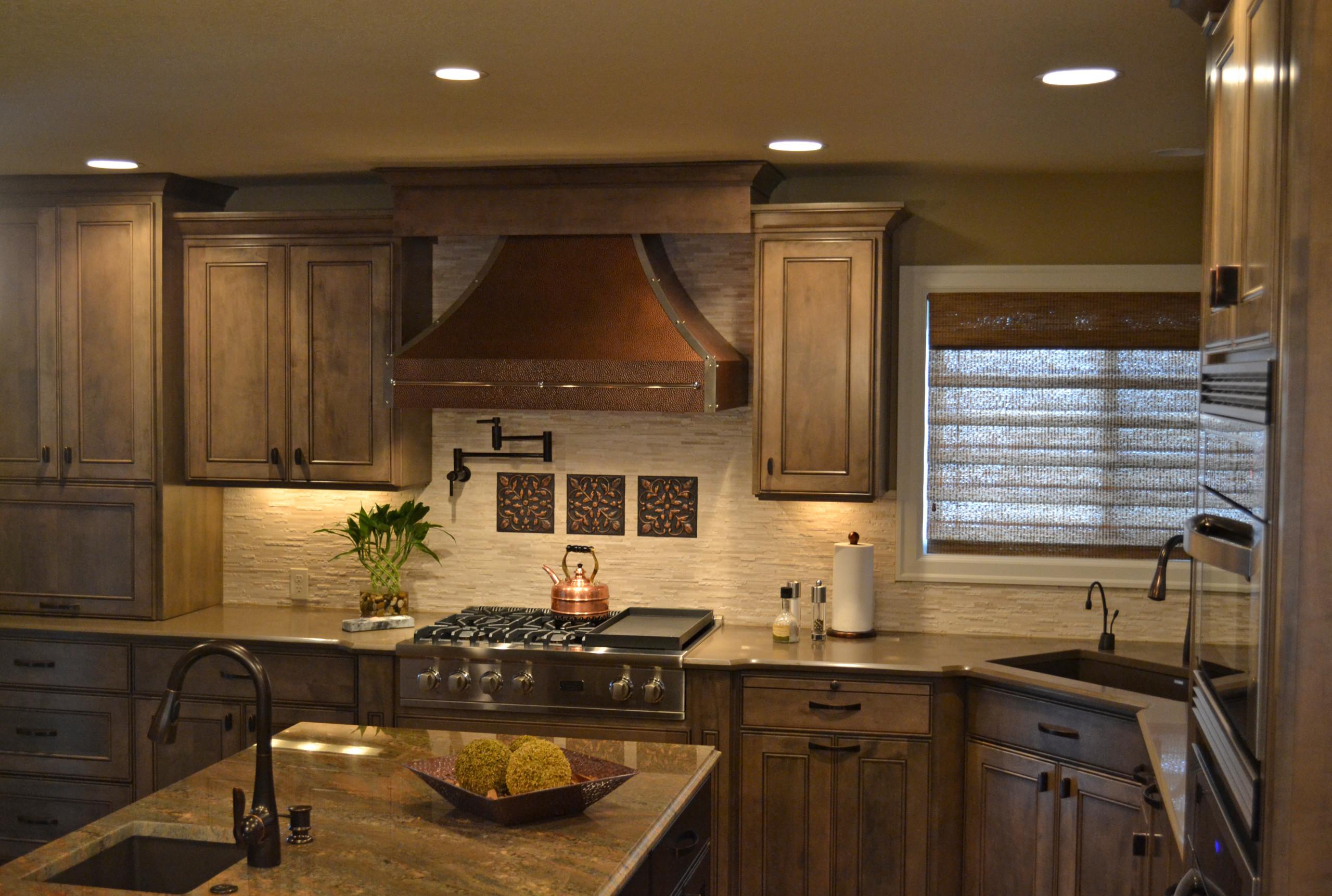 Brock Kitchen remodel