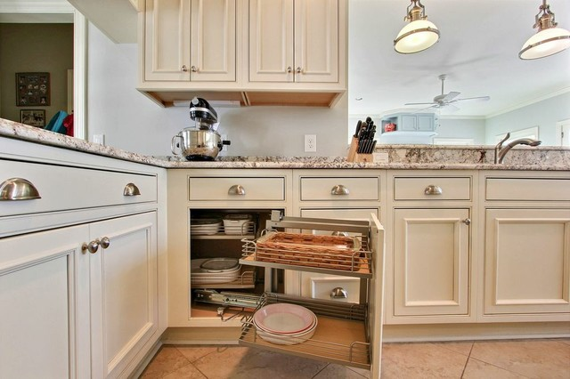 brodrick traditional kitchen other metro by