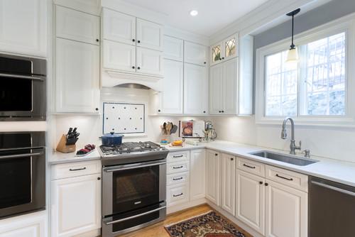 Westchester kitchen design