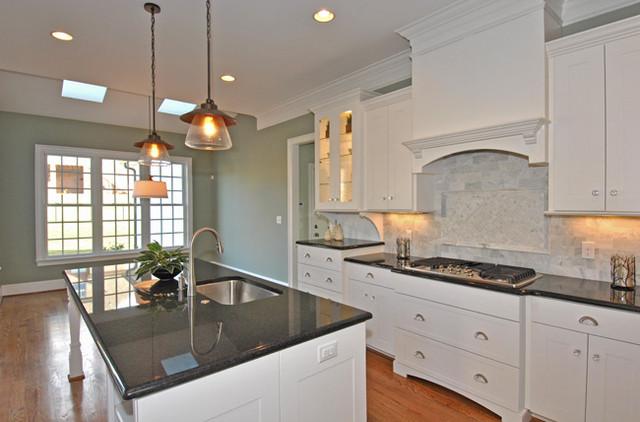 Brookberry #233 traditional-kitchen