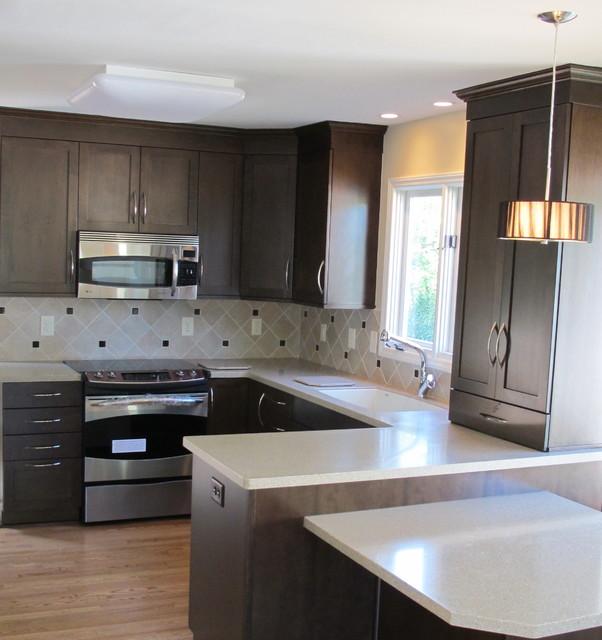 Brookhaven Kitchen Cabinets: Brookhaven Kitchen