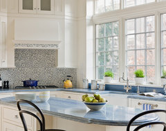 Brooklyn Heights Addition traditional-kitchen