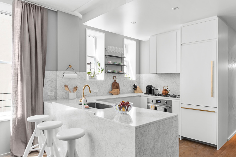 New Kitchen Design Ideas for You to Remodel Your Kitchen