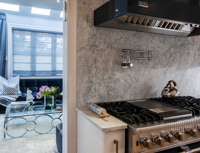 Brooklyn home 2 contemporary kitchen new york by for Modern kitchen designs brooklyn ny