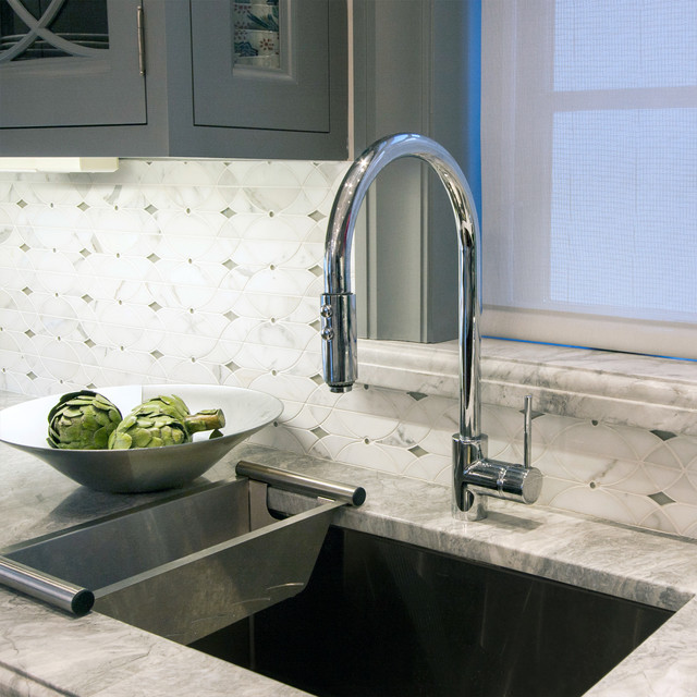 Brooklyn Home traditional-kitchen