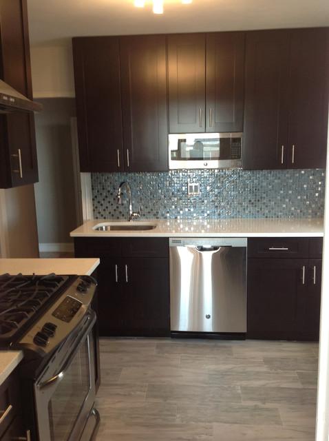 Brooklyn kitchen renovation - Brooklyn kitchen design ...