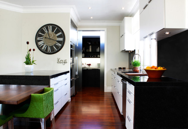 Kitchen Designers In Birkenhead