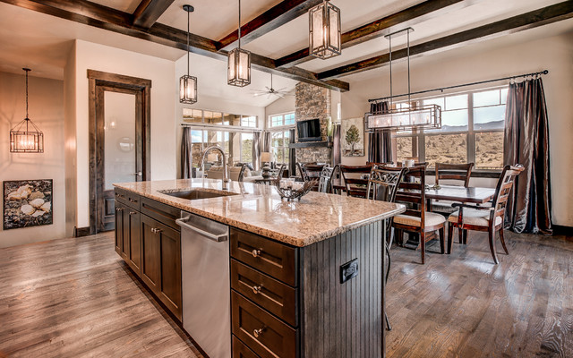 Brooks Brothers Cabinetry Jayden Homes Modern