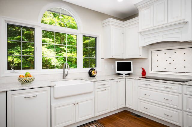 Broomall Pa Kitchen Traditional Kitchen Philadelphia