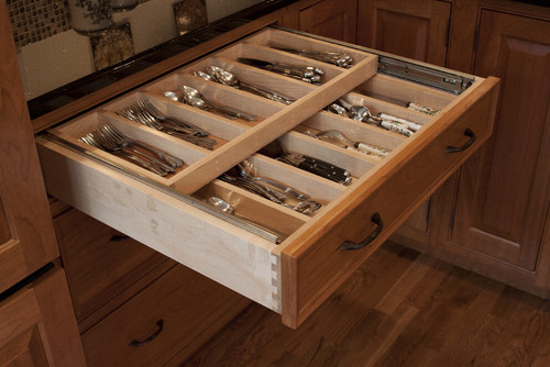 Kitchen Drawers coolest (and most accessible) kitchen cabinets ever - next avenue