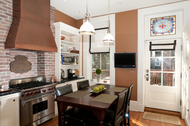 brownstone gut renovation restoration park avenue hoboken nj. Black Bedroom Furniture Sets. Home Design Ideas