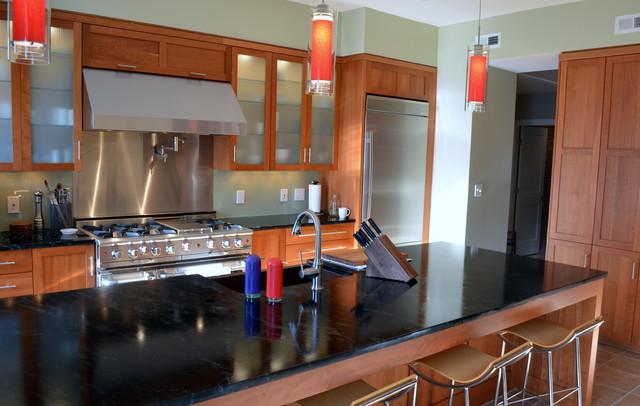 Brownstone remodel for Brownstone kitchen ideas