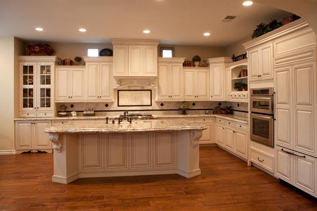 Inspiration For A Mediterranean Kitchen Remodel In Orange County