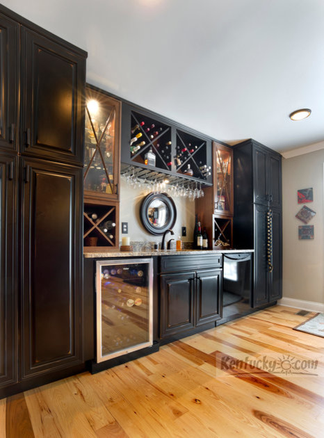 Bryant transitional kitchen other by lowe 39 s of for Kitchen design lexington ky