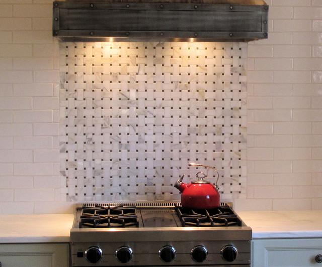 Buckhead Castlewood Kitchen Renovation traditional-kitchen