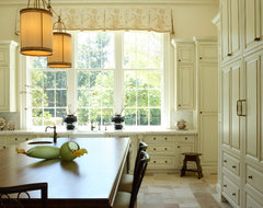 Buckhead Kitchen traditional-kitchen