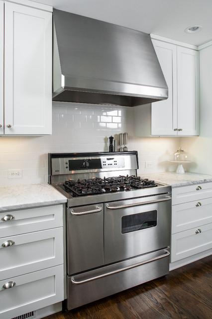Buckhead Ranch - Whole House Renovation contemporary-kitchen
