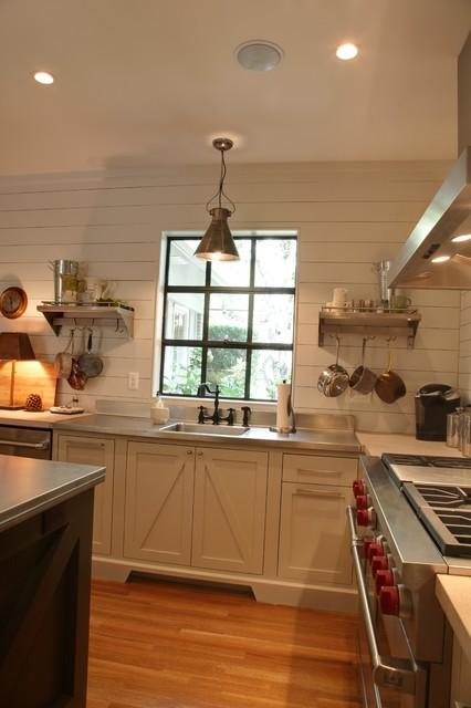 Buckhead transitional-kitchen