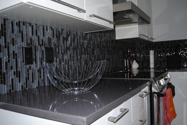 Buckley Kitchen modern-kitchen