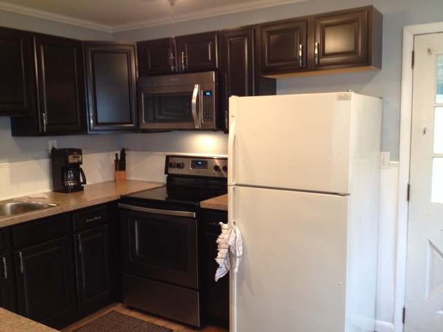 Rje home remodeling co general contractors
