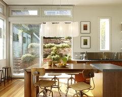 Buena Vista Residence modern-kitchen