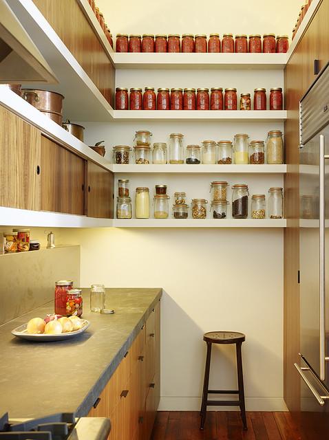 Buena Vista Residence modern kitchen