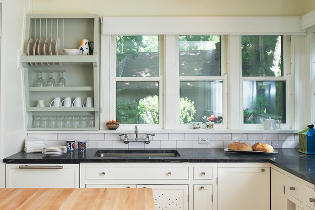 Buffalo Remodel Traditional Kitchen New York By