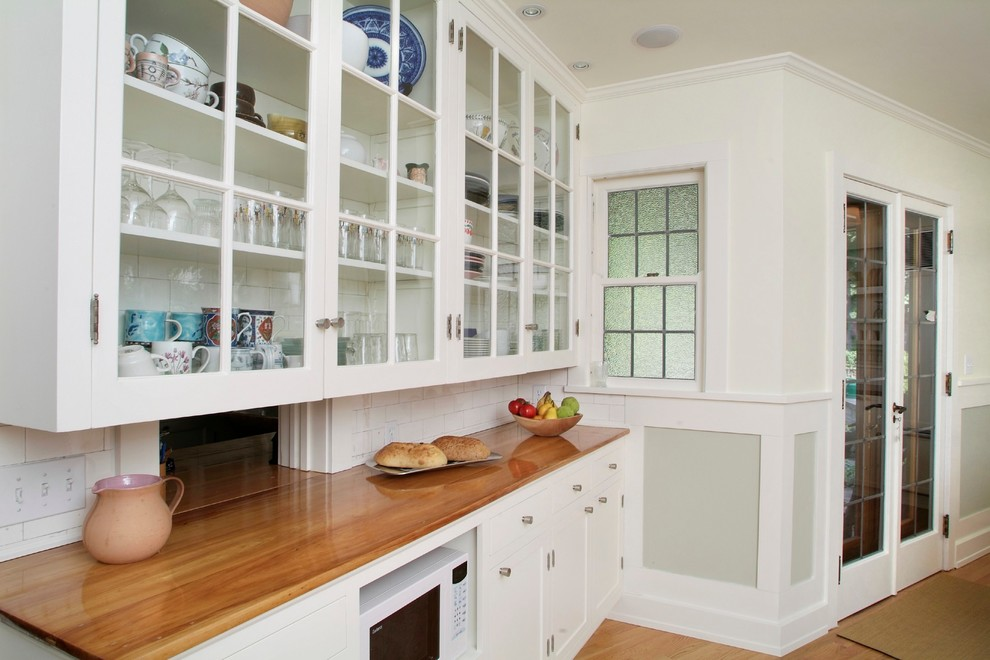 Buffalo remodel - Traditional - Kitchen - New York - by ...