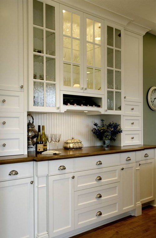 Charming Are All Of These Cabinets Full Overlay? I Appears That The Top Drawers Are  An Inset With A Bottom Bead? May I Find Photos For The Rest Of The Kitche.