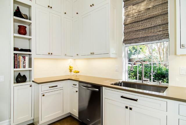 Buffridge Kitchen transitional-kitchen