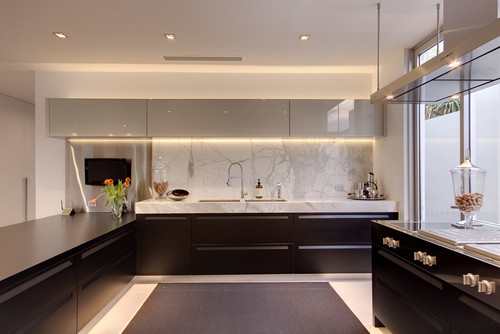 Whats the thickness of counter top marble for Counter top thickness