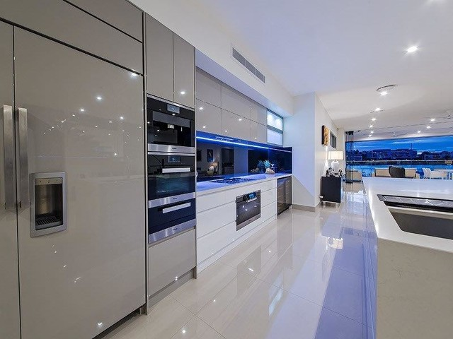 Bulimba for Kitchen ideas westbourne grove