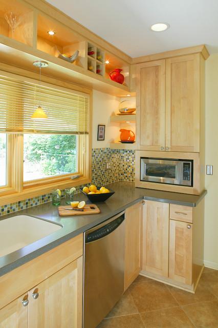Buller contemporary-kitchen