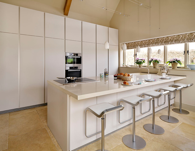 Bulthaup B1 Kitchen Contemporary Kitchen Wiltshire