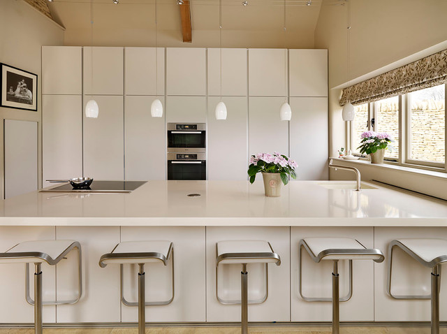 Bulthaup B1 bulthaup b1 kitchen contemporary kitchen wiltshire by