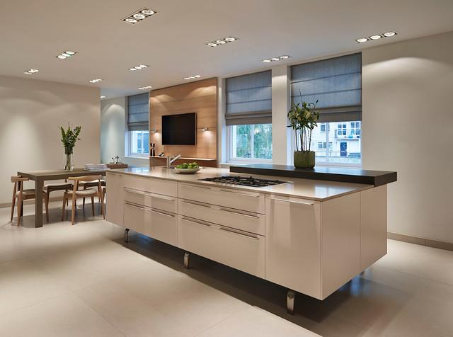 Bulthaup b3 kitchen bath showroom modern küche wiltshire