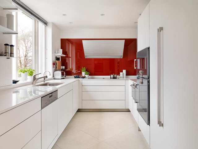 contemporneo cocina by hobsons choice