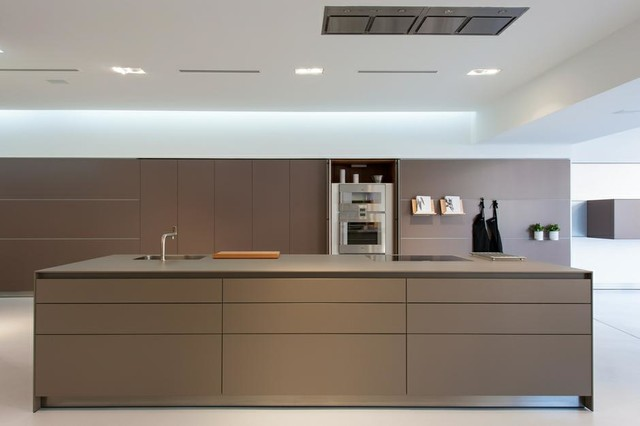 Bulthaup cape town for Kitchens cape town