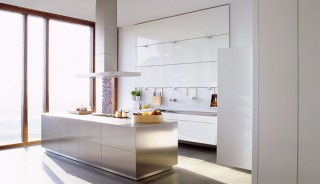 bulthaup modern kitchen