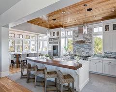 Balfoort Architecture, Inc. traditional-kitchen